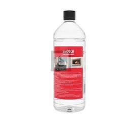 Bioetanool biokaminatele