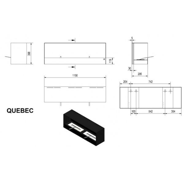biokamin. Black Bedroom Furniture Sets. Home Design Ideas
