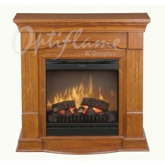 Elektrikamin Optiflame Milano Oak