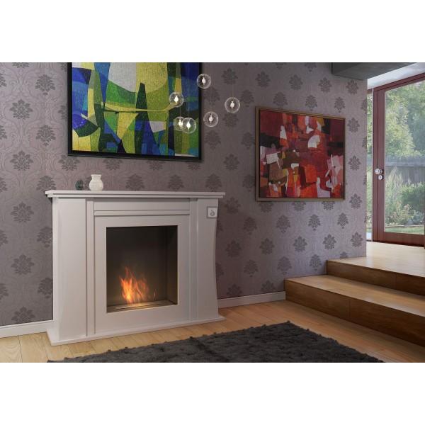 biokamin may. Black Bedroom Furniture Sets. Home Design Ideas